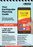 Earthquake Preparedness Guide