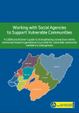 Working with Social Agencies to Support Vulnerable Communities, 2013